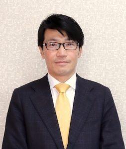 株式会社本田盛文堂尼崎 代表取締役 本田正和